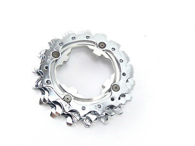 Lovely Campagnolo Ultra-drive 10 Speed 13a Cog Bicycle Components & Parts