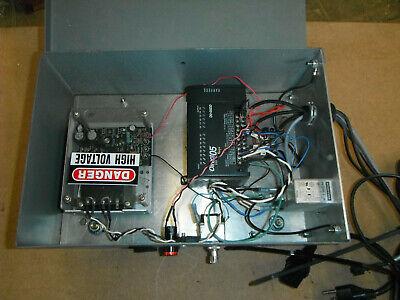 Direct Logic 05 Plc Control Box 5192
