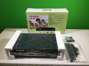 RSQ Neo-22 Karaoke Machine and Media Player