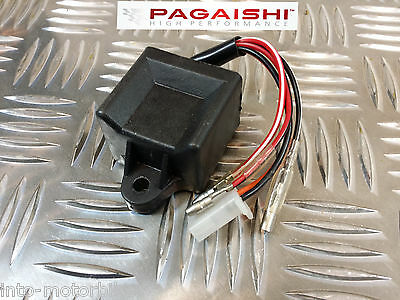 CDI IGNITION UNIT WITHOUT REV LIMITER FOR Beta Ark 50 LC 1997 - 2008