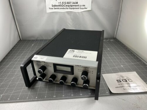 Unit Instruments URS-100 MFC Flow Controller