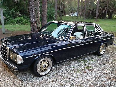 1985 mercedes benz 300d w123 used mercedes benz 300 for Mercedes benz w123 for sale
