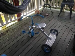 Radio flyer up cycled trike tricycle Yeronga Brisbane South West Preview