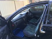 Selling my Nissan pulsar  Claremont Meadows Penrith Area Preview