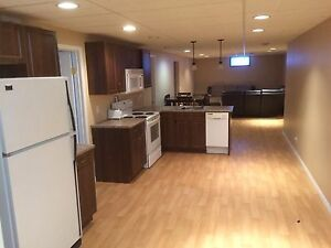 2 bedroom Basement Suite at Equine Center 5 mins SE of Edmonton