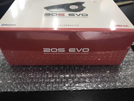 Wanted: Sena 20s EVO SINGLE Bluetooth Communication system