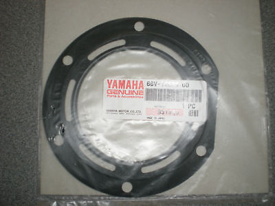 YAMAHA EXHAUST PIPE, MANIFOLD, MUFFLER GASKET WAVERUNNER WAVE 66V-14623-00-00
