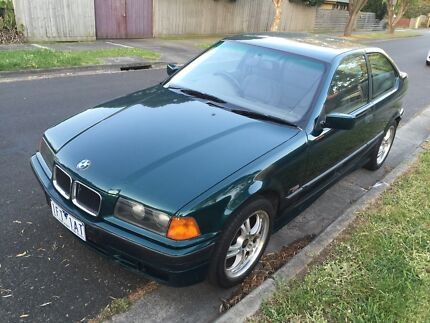 1995 BMW 316i Bayswater Knox Area Preview