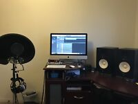 RECORDING STUDIO - RENT OUT (CHEAP RATES)
