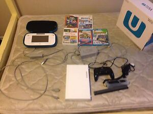 Wii u trade for ps4