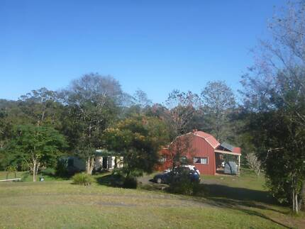 Northern Rivers - Larnook - 2 acres Strata title Larnook Lismore Area Preview
