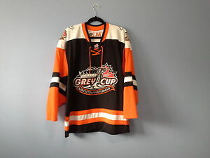 99th Grey Cup Jersey