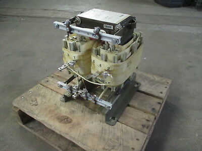 Hammond 10 Kva 480 To 200400 Dry Type 1ph Transformer 142660 Single Phase 480v
