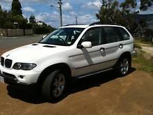 2004 BMW X5 Wagon Update Mount Stuart Hobart City Preview