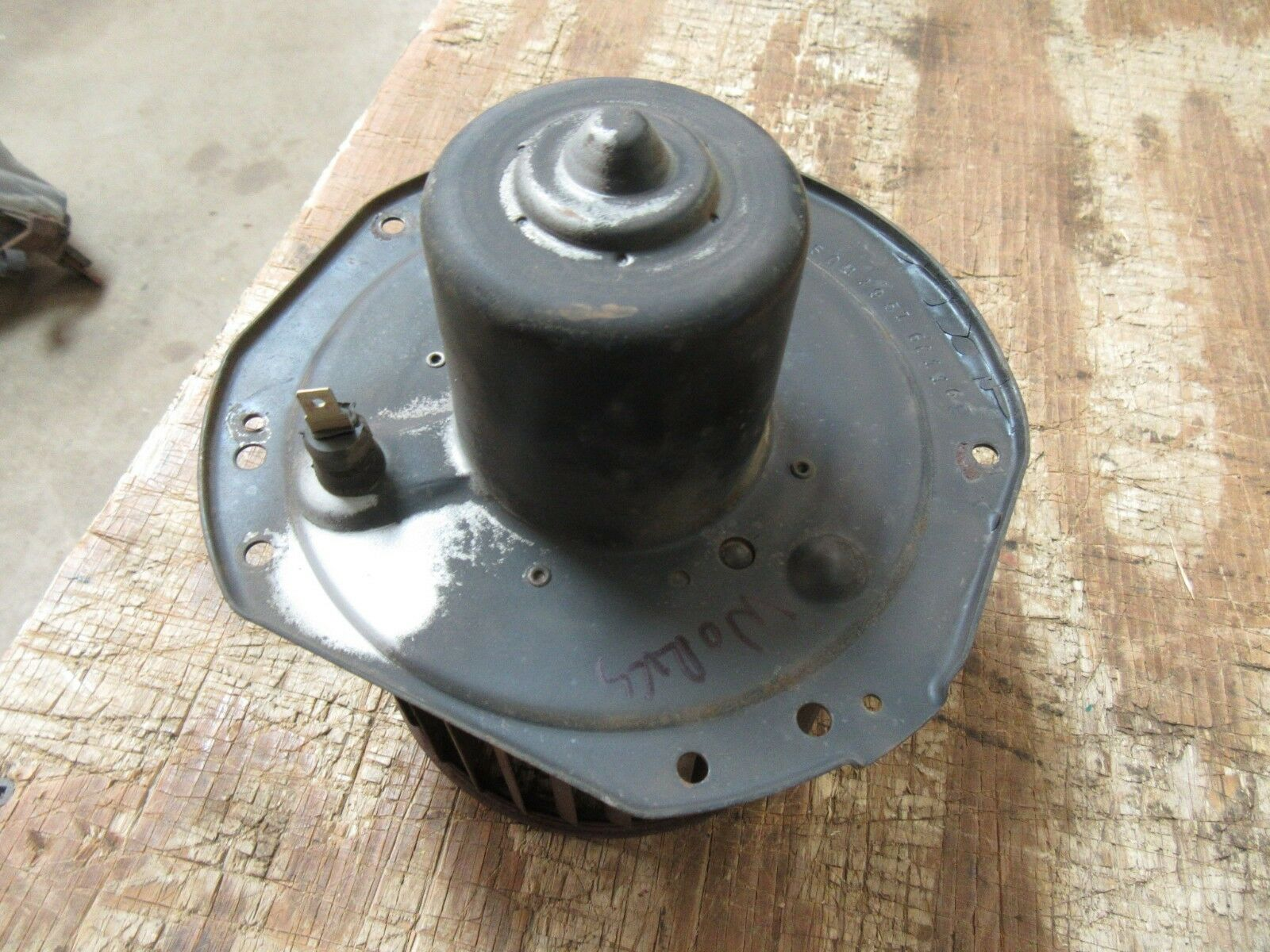 1970 Pontiac Catalina heater non a/c blower motor fan working hot rod parts