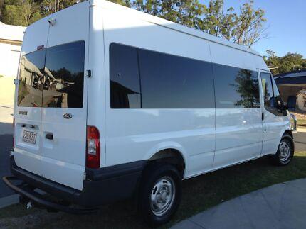 2006 Ford Transit Van/Minivan Warana Maroochydore Area Preview