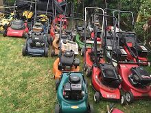 Massive Super Lawn Mower Sale. Repairs only Parafield Gardens Salisbury Area Preview