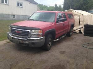 Looking To Trade For Quad Or Sled Great Truck