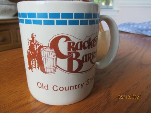Original Cracker Barrel Restaurant Coffee Mug/Perfect Condition