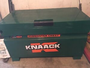 Knaack 4824 Jobmaster Chest