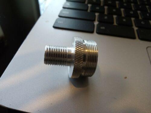 hatsan QE 1/2-20 adapter