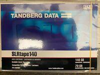 Tandberg Data Cartridge / Sicherungsband SLR 140 / SLR 100 Mecklenburg-Vorpommern - Ferdinandshof Vorschau