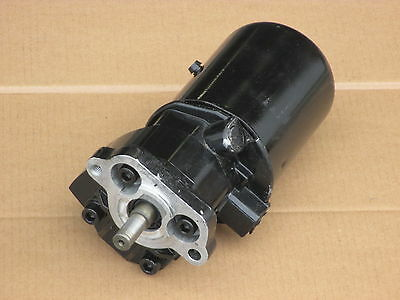 Power Steering Pump For Massey Ferguson Mf 165 175 255 265 275 30 31 Combine 382