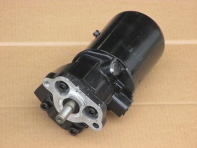 Power Steering Pump For Massey Ferguson Mf 165 175 255 265 275 30 31 Combine 382