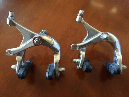 New, Front and Rear Bike Brake Assembly + Pads .. Belmore Canterbury Area Preview