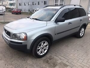 2004 VOLVO XC90 AWD FULLY LOADED