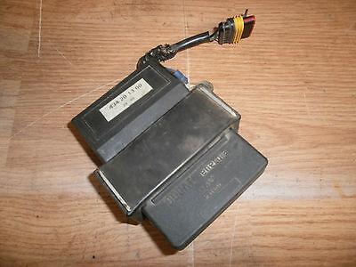 CDI Einheit für eine Husqvarna TE 410 Ez 1998 09834