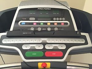 Pro Form 950 Treadmill Turramurra Ku-ring-gai Area Preview