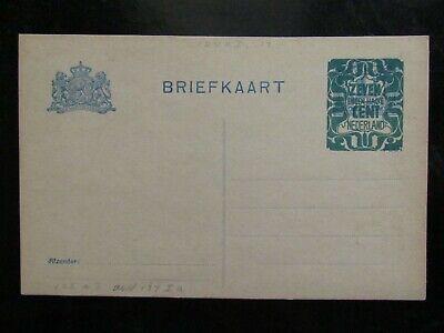 Briefkaart Geuzendam 162I Prachtig Ongebruikt Cataloguswaarde 10.00 - $5.00