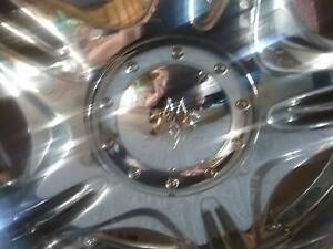 Gesalt Virage rims and tyres Westcourt Cairns City Preview