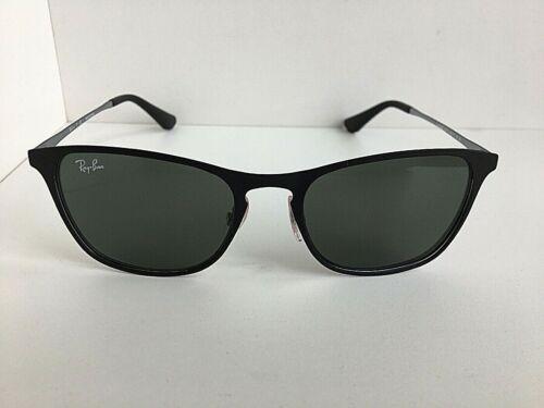 New Ray-Ban Kids 48mm Black Sunglasses No case