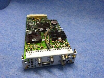 Multirate Analyzer For Agilent Omniber 719 Communications Performance Analyzer