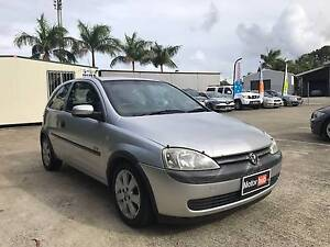 2003 Holden Barina Hatch SXI REGO TILL OCT 2017 DRIVE AWAY !!!!! Capalaba West Brisbane South East Preview