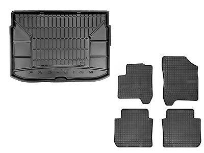 citroen c3 picasso kofferraumwanne. Black Bedroom Furniture Sets. Home Design Ideas
