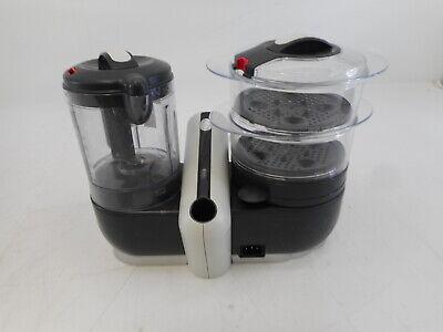 Babymoov A001125 - Duo Meal Station Food Maker
