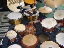 GLOBAL HAND PERCUSSION SALE Brisbane City Brisbane North West Preview
