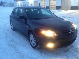 WANTED Mazda3 RUNNING OR NOT!