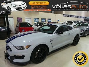 2016 Ford Shelby GT350 TECHNOLOGY PKG| AVALANCHE GRAY