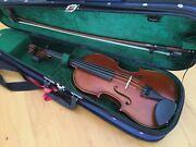 3/4 Gliga III violin North Lakes Pine Rivers Area Preview