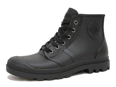 Palladium Pampa Hi Waterproof Men authentic Rain Boots Brand New