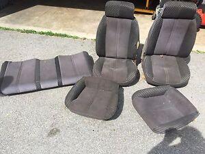 1982-1993 Camaro Seats