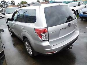 Subaru Forester 04/11 FB25 4 Cyl Wrecking at General Jap Spares Cabramatta Fairfield Area Preview