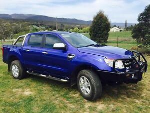 XLT RANGER Cooma Cooma-Monaro Area Preview