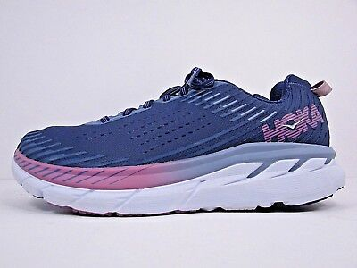 fc530928d2e9c5 WOMEN S HOKA ONE CLIFTON 5 size 9.5 ! RUNNING SHOES! WORN LESS THAN 5  MILES!!