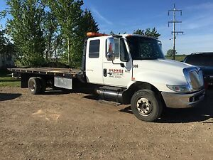 2006 IHC 4300 Tow Truck