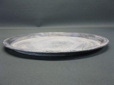 30 cm Untersatz für Glasdom Glassturz Glashaube Glasglocke  hoch Uhrensturz